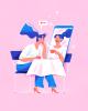 Digital love / Love at first like