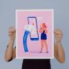 Digital Love / alternative reality